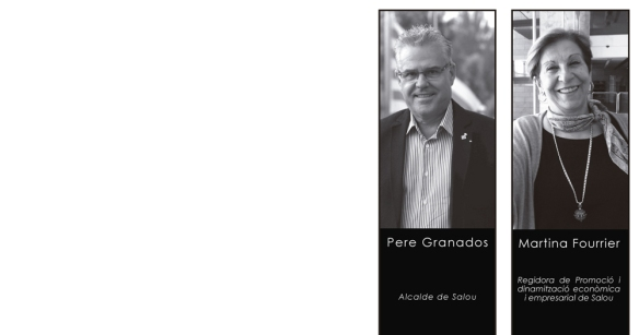 Pere Granados - Martina Fourrier
