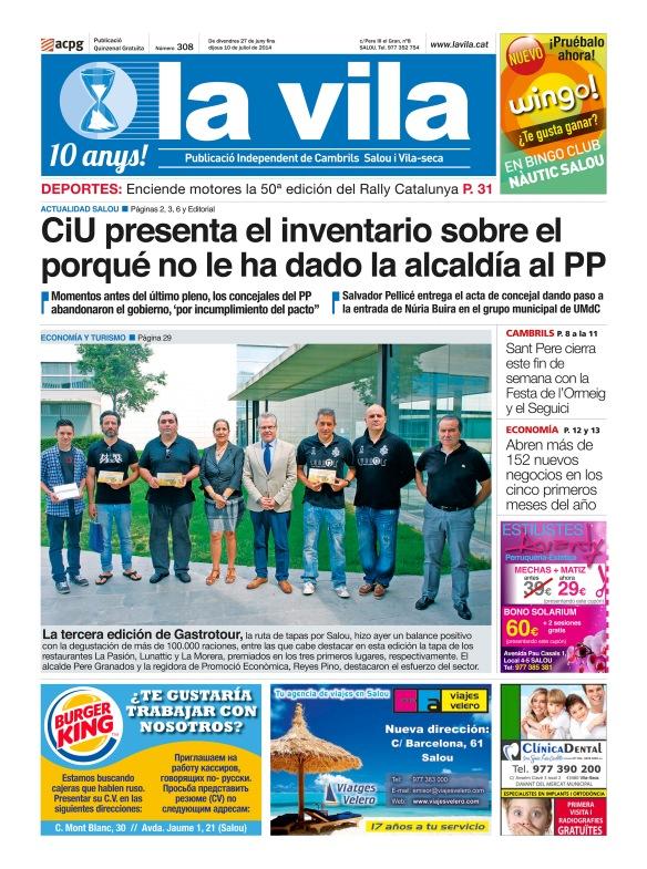 062714 La Vila